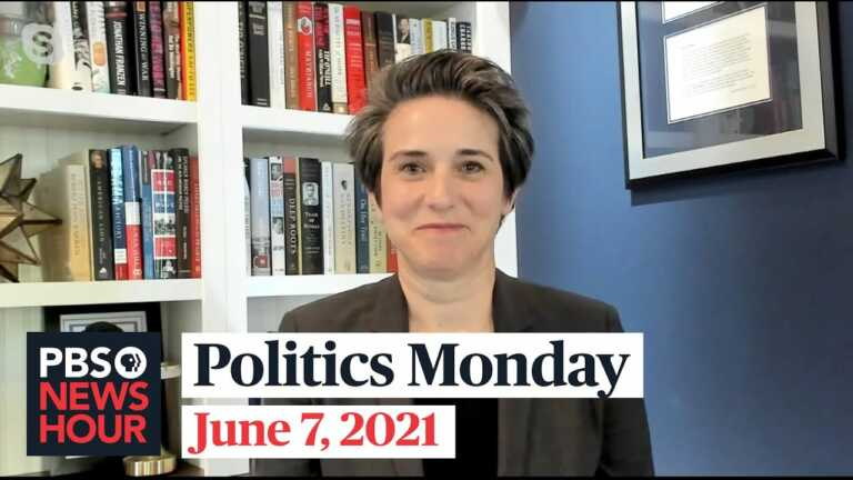 Amy Walter and Errin Haines on voting rights legislation and the filibuster