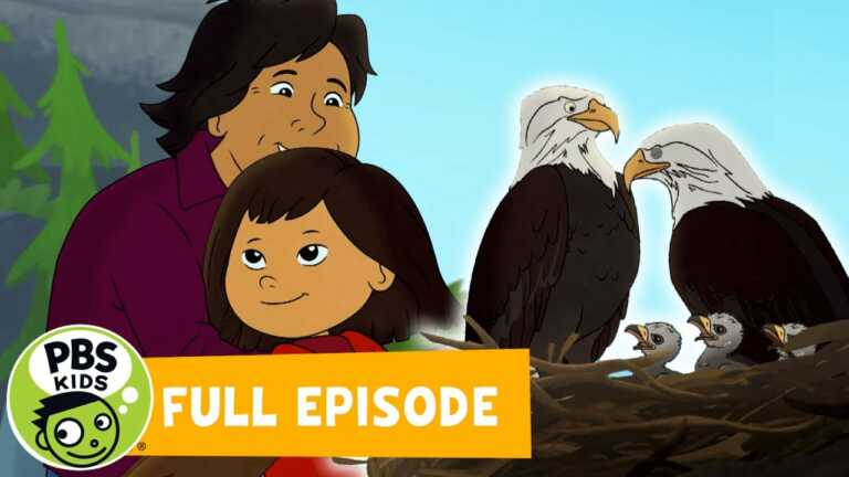 Molly of Denali FULL EPISODE | The Whole Mitten Kaboodle / Eagle Tale | PBS KIDS