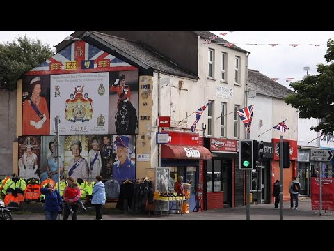Northern Ireland Troubles truth commission is opening old wounds