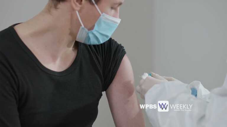 Understanding COVID Vaccinations   WPBS Weekly: Inside the Stories