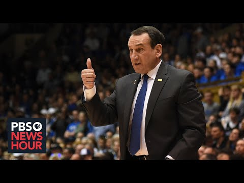 What made Coach K's 42 years at Duke special? A look at at the basketball legend's career