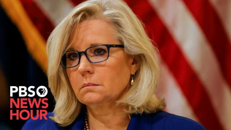 WATCH: Rep. Liz Cheney questions witnesses in House investigation of Jan. 6