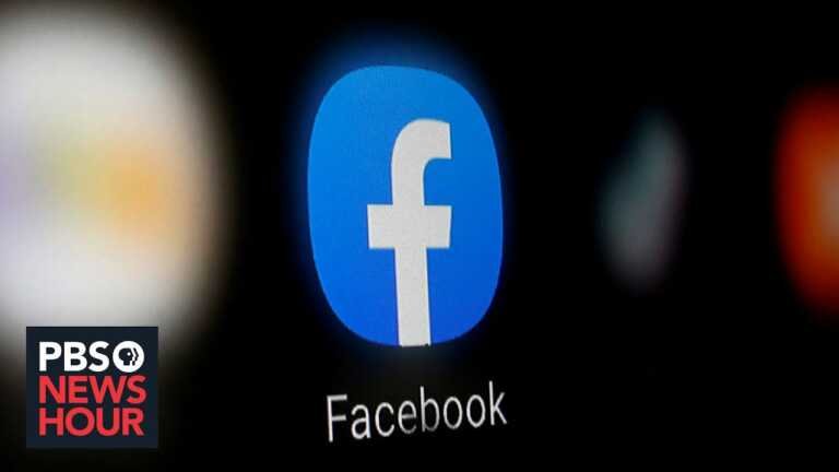 Is Facebook putting company over country? New book explores its role in misinformation