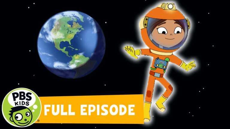 Hero Elementary FULL EPISODE | Heroes in Space! | PBS KIDS