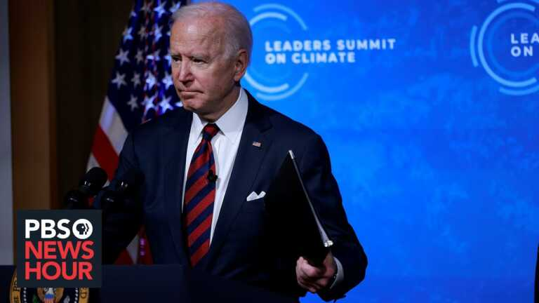 Has the U.S. set realistic goals to combat climate change? A climate scientist weighs in