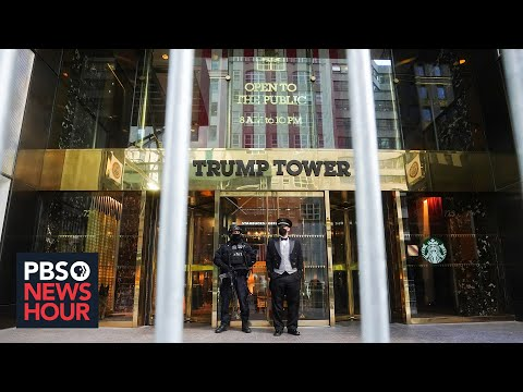 The 'substantial blow' to the Trump Organization and what it could mean for Trump