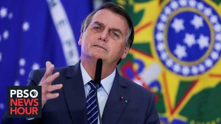 Bolsonaro faces criminal investigation, possible impeachment over COVID response in Brazil