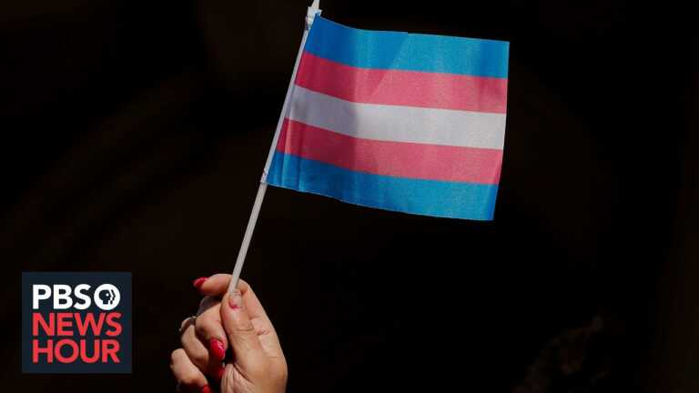 Trans athletes say they are being 'othered' as record number of bills seek to limit rights