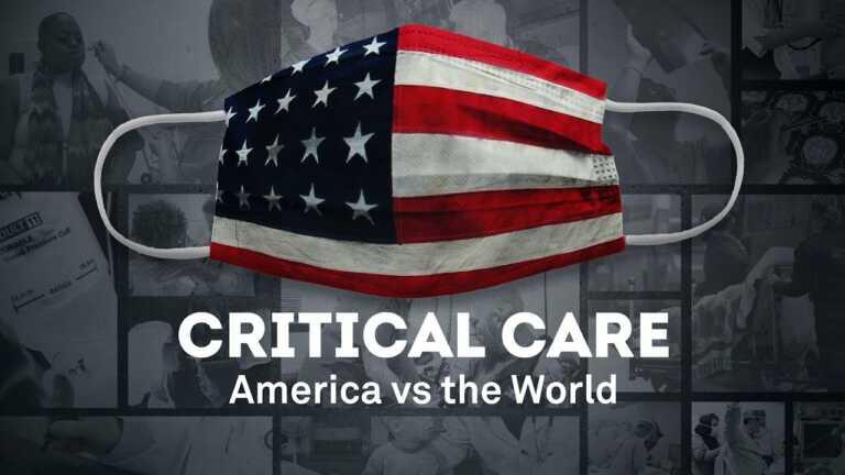 Health care: America vs. the World