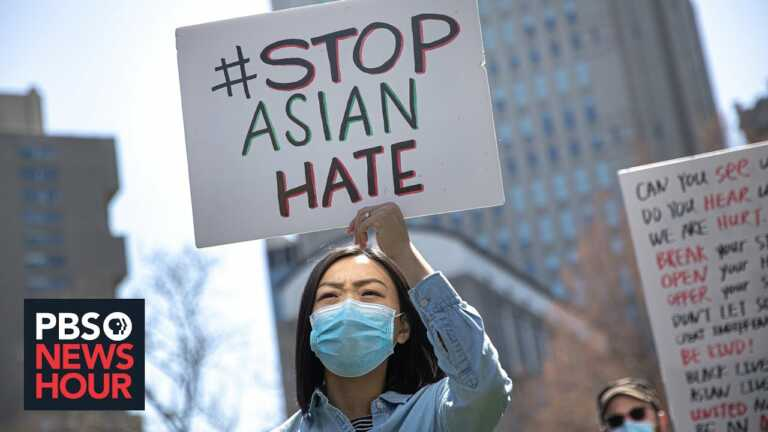 How the US can address the 'moment of crisis' facing the AAPI community