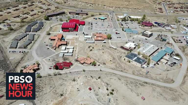COVID 'knocked the wind out of' Navajo Nation, its colleges. Here's how they're recovering