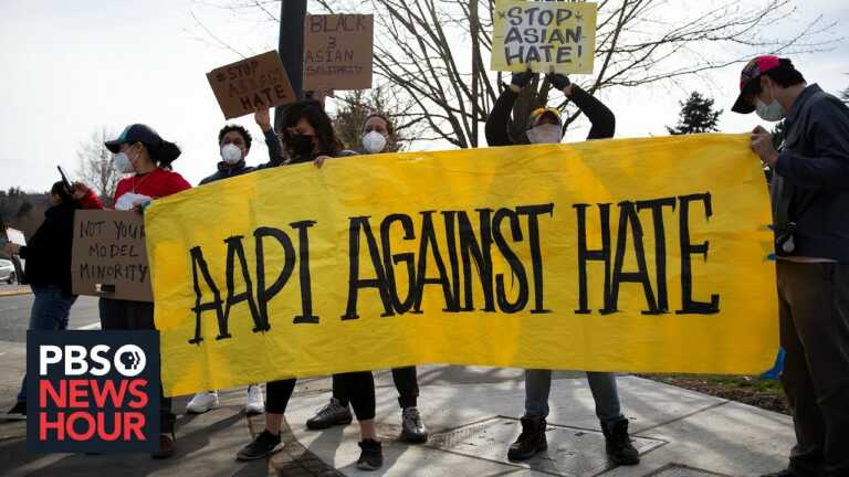 In rare moment of bipartisanship, Congress passes COVID-19 Hate Crimes Act