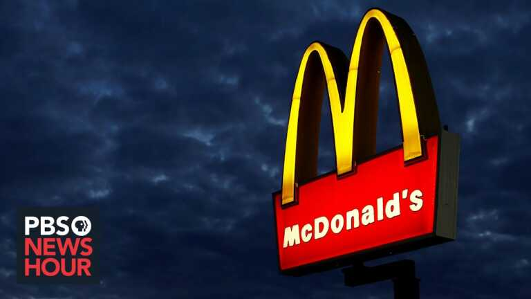 Black capitalism and the lessons from McDonald's' investment in Black neighborhoods