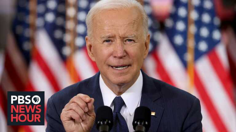 What to expect from Biden's joint address to Congress and the Republican response