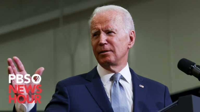 WATCH LIVE: Biden speaks on Afghanistan policy as US withdraws troops