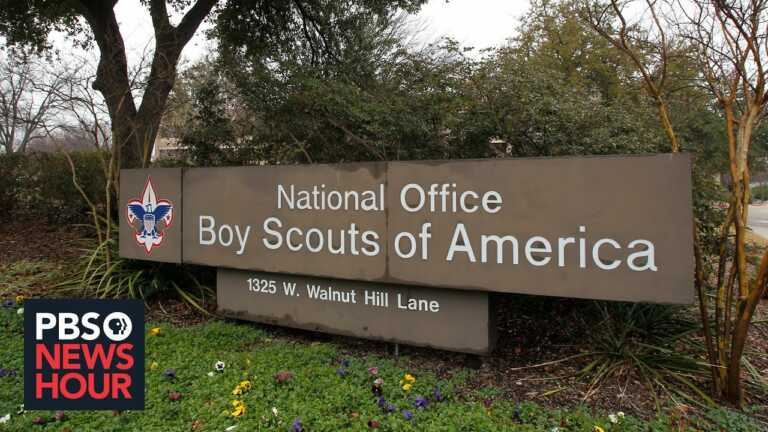 Understanding the Boy Scouts' sexual assault settlement and whether it's adequate