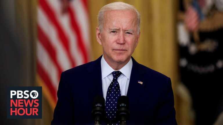 Biden flip-flops on refugee policy after blowback for keeping Trump-era restrictions