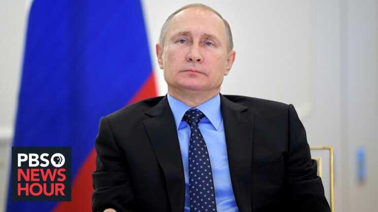 Corruption, cyberattacks and Ukraine among issues Biden promises to challenge Putin on