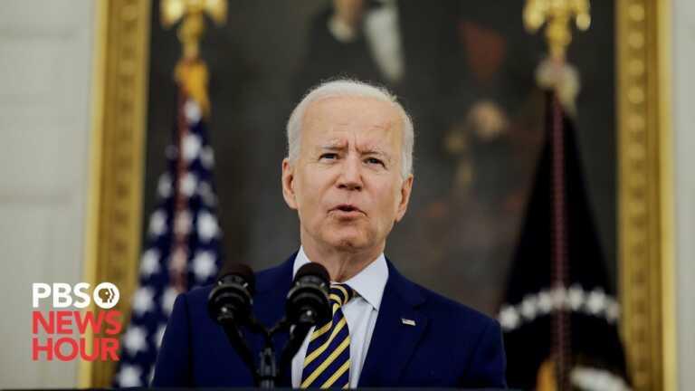 WATCH LIVE: Biden delivers remarks on gun violence prevention