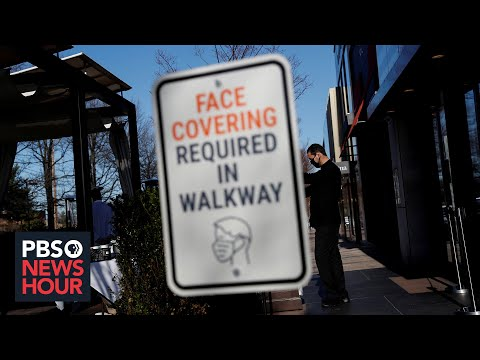 Is the CDC guidance easing mask requirements premature? A doctor weighs in