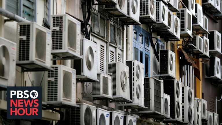 Do I need to replace my AC or fridge? Understanding the new EPA rule on Hydrofluorocarbons