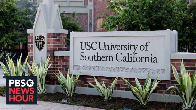 Survivor details how USC 'empowered' campus doctor at center of sexual abuse scandal