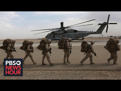 Was the war in Afghanistan worth fighting? 3 veterans weigh in
