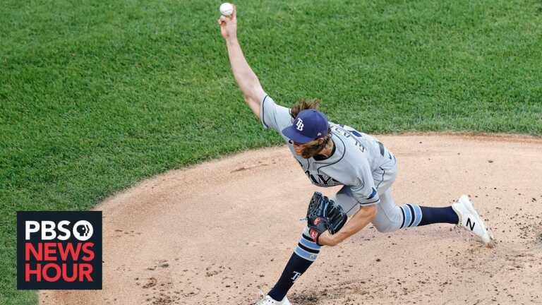 Doctored baseballs? MLB's sticky situation, new rules explained
