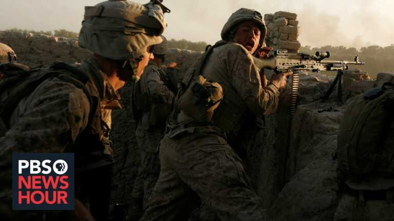 The Taliban are winning on the battlefield as US troops withdraw. Can Afghans stop them?