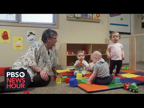 Parents in Shickley, Nebraska desperately needed child care. Public schools stepped up