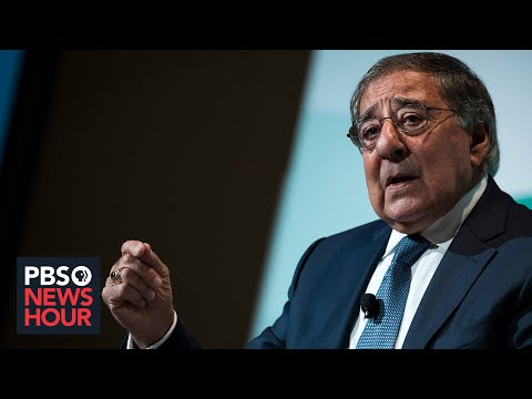 New revelations show Trump's threats against democracy are 'still very real,' Panetta says