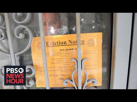 What renters, landlords should expect as the federal eviction moratorium expires