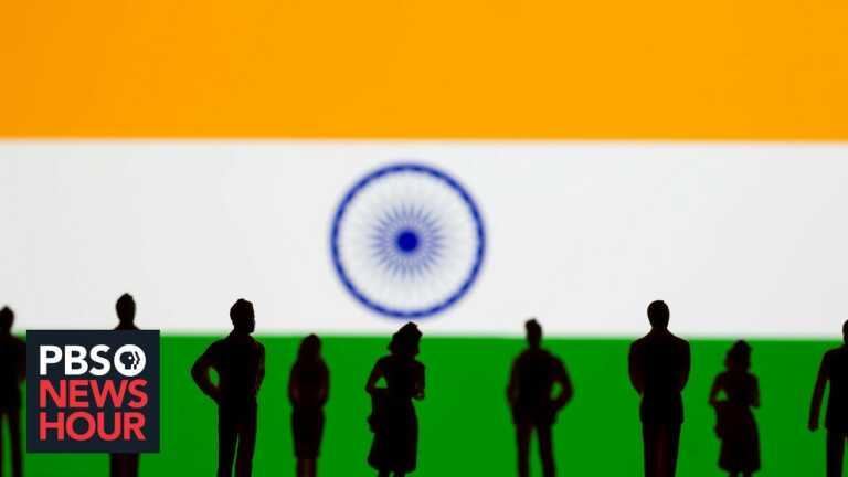 Indian doctors in the US have deep ties to India. Here's how they're helping from afar