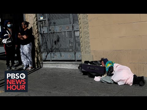 Input from the unhoused may be crucial solution to homelessness in San Francisco
