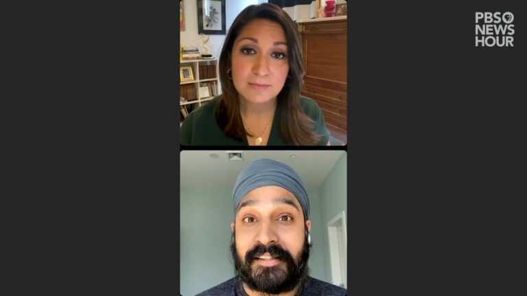 After Indianapolis shooting, a Sikh activist on why we need to accept realities of racism in America