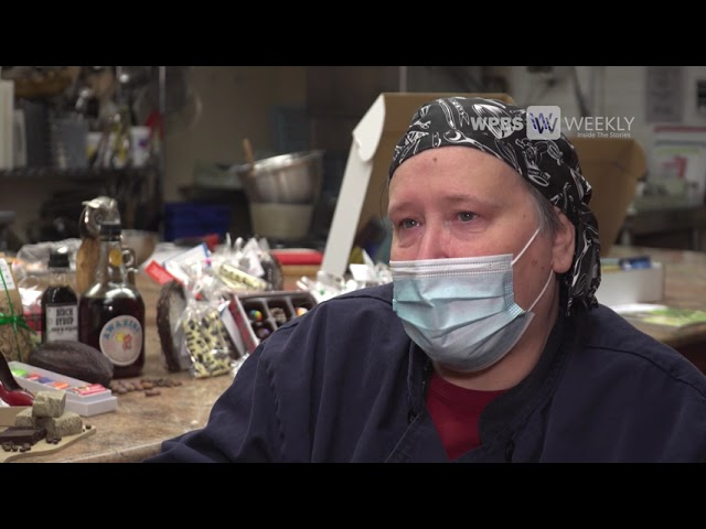 Wabano Fine Chocolate | WPBS Weekly: Inside the Stories