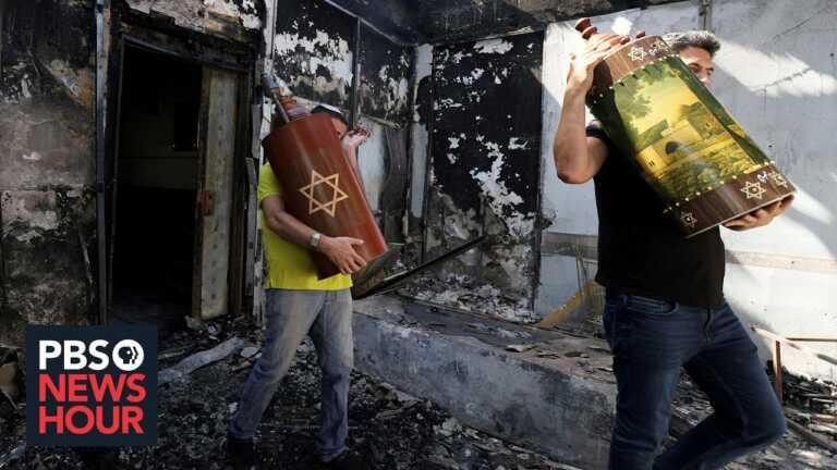 Israel-Gaza conflict escalates despite truce efforts