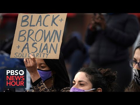 Can Black, Asian Americans move past historical animosity in the interest of solidarity?