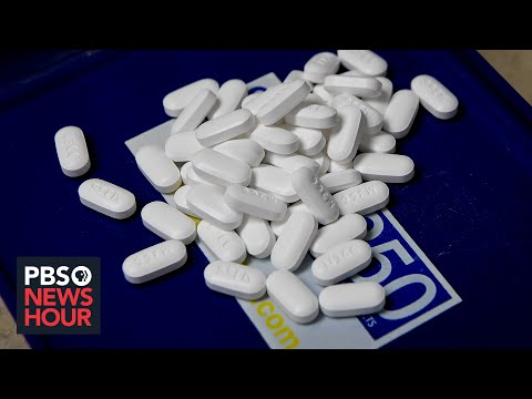 How the opioids settlement will impact communities affected by addiction