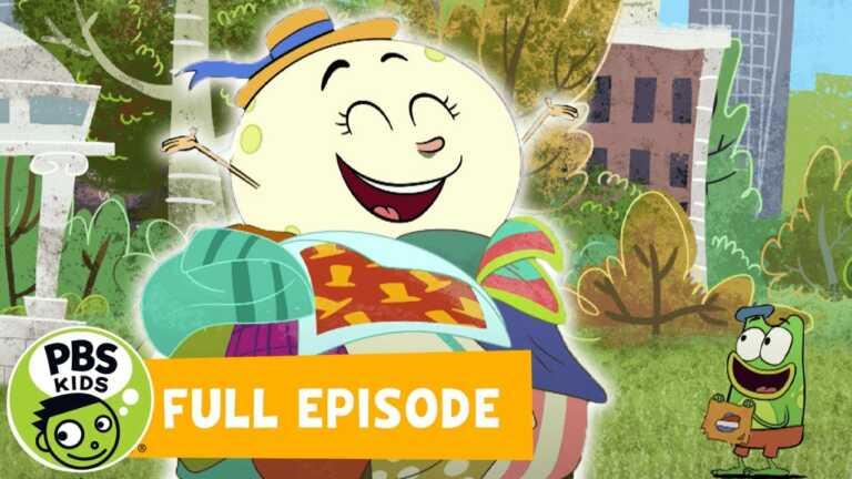 Let's Go Luna FULL EPISODE | Blanket Decision / Yo Yo Heave… Whoa! | PBS KIDS