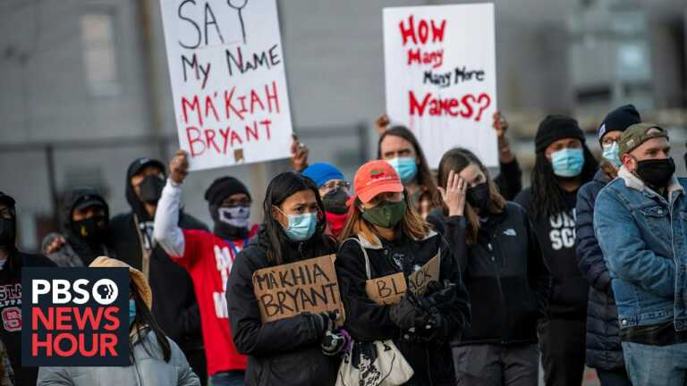 Examining the police shootings of Black Americans and how leadership plays a role