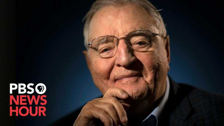 Remembering Walter Mondale