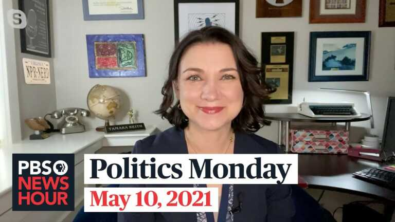 Tamara Keith and Amy Walter on Liz Cheney, Trump and the GOP