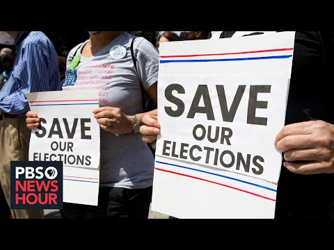 Nationwide restrictions on ballot box access raise alarms for democracy advocates