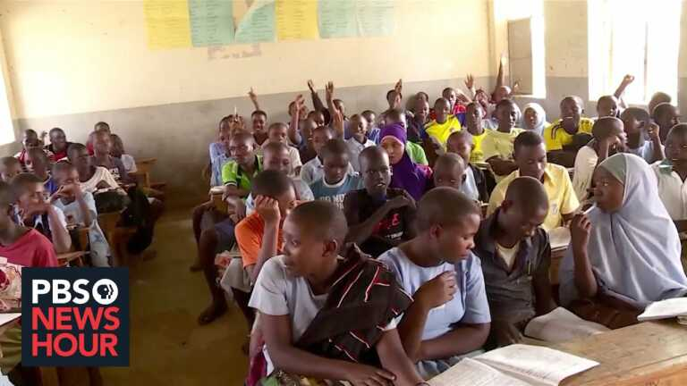 Minnesota students come together to bring water to schools in the developing world