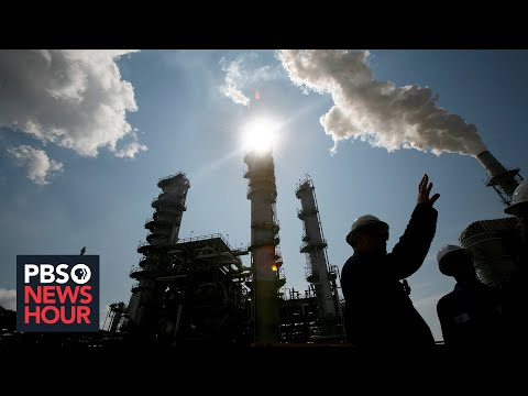 Breaking down the infrastructure bill's impact on climate change
