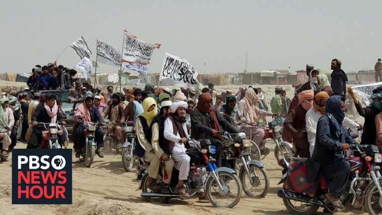 Afghans fear Taliban retribution as group expands control, executes critics
