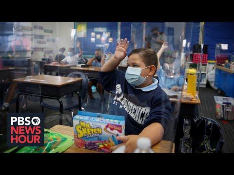 Examining the politicization of school mask mandates in Florida's Broward County