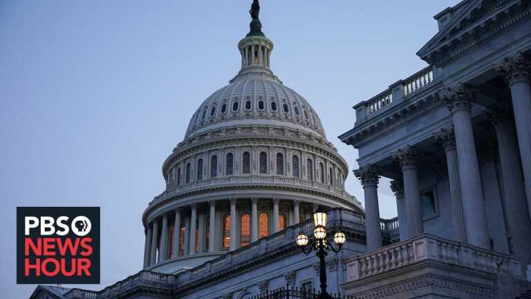 U.S. Senate nears passage of $1 trillion infrastructure plan