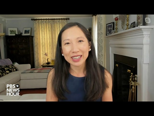 WATCH: Dr. Leana Wen on how to know if schools are successfully mitigating against COVID-19 threat